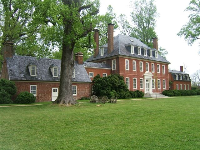 the westover plantation